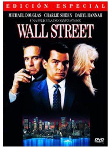 Wall Street (Edición especial) [DVD]
