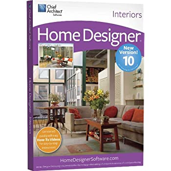 price comparisons for Chief Architect Home Designer Interiors