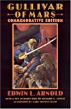 img - for Gullivar of Mars (Bison Frontiers of Imagination) book / textbook / text book