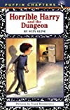 Horrible Harry and the Dungeon (Horrible Harry)