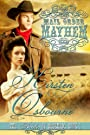 Mail Order Mayhem (Brides of Beckham)