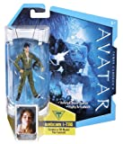 James Cameron's Avatar RDA Trudy Chacon Action Figure