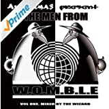 The Men from W.O.M.B.L.E [Explicit]