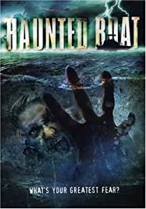Haunted Boat [Import]