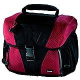 Hama Rexton 130 Sacoche pour matériel photo Rouge Import Allemagne