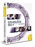 echange, troc Stargate sg-1, saison 5