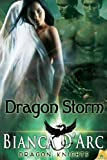 Dragon Storm (Dragon Knights Book 6)