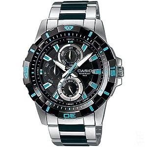 Reloj Casio , MTD-1071D-1A1VEF