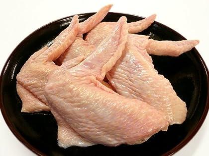 九州産 若鶏手羽先[約500g・1袋]