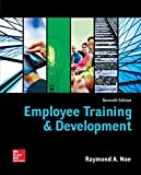 img - for Employee Training & Development by Raymond Noe (2016-01-13) book / textbook / text book