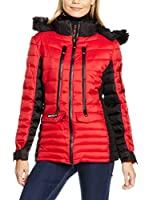 Geographical Norway Chaqueta Técnica Chapria (Rojo)