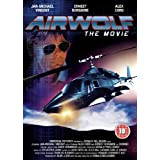Airwolf The Movie [DVD] [1984]by Alex Cord