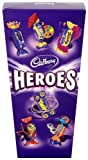Cadbury Heroes Carton 350 g (Pack of 3)