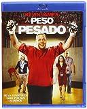 Peso Pesado [Blu-ray] en Castellano