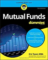 Mutual Funds For Dummies, 7th Edition Front Cover
