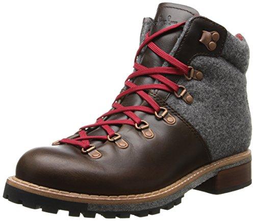 Woolrich Women's Rockies Combat Boot
