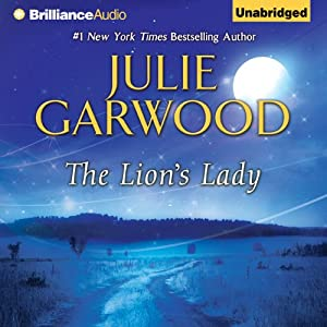 The Lion's Lady Audiobook