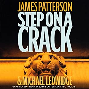 Step on a Crack | [James Patterson, Michael Ledwidge]