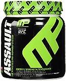 MusclePharm Assault - 30 Servings Raspberry Lemonade (1)