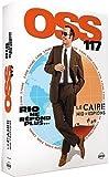 OSS 117 : Le Caire, nid d'espions | Hazanavicius, Michel. Dialoguiste