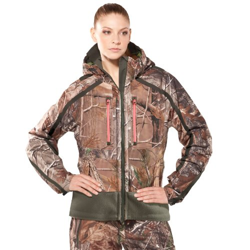 Women's Ridge Reaper® Hunting Jacket Tops by Under Armour