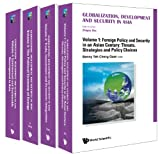 img - for Globalization, Development and Security in Asia (Set of 4 Volumes) book / textbook / text book