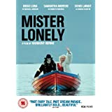 Mister Lonely [DVD]by Diego Luna