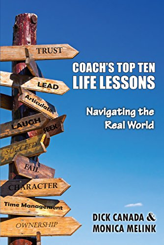 Coach's Top Ten Life Lessons: Navigating the Real World (Top Ten Canada compare prices)