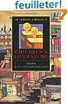 The Cambridge Companion to Children's...