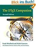 The LaTeX Companion (Addison-Wesley S...