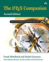 The LaTeX Companion, 2nd Edition Front Cover