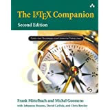 The LaTeX Companion (2nd Edition)by Frank Mittelbach