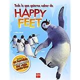 Todo lo que quieres saber de Happy Feet
