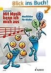 Mit Musik kenn ich mich aus: Musikleh...