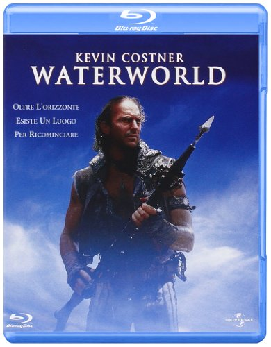 Waterworld [Blu-ray] [IT Import]