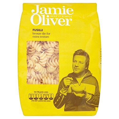 Jamie Oliver Fusilli 500g