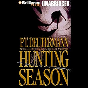 Hunting Season | [P. T. Deutermann]