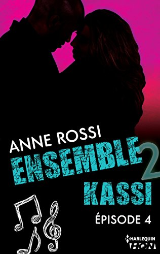 Ensemble - Kassi : Épisode 4 51nU1daqpAL