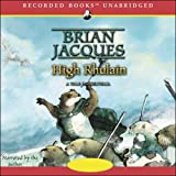 High Rhulain: A Tale from Redwall, Book 18
