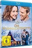 Image de Die Weihnachtshütte - Thomas Kinkade Präsentiert [Blu-ray] [Import allemand]