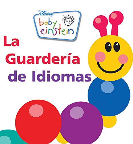 Guarderia De Idiomas (Baby Einstein)
