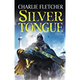 Silvertongue: No. 3 (Stoneheart Trilogy)by Charlie Fletcher