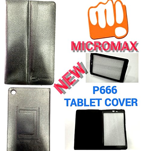 Micromax P666 TABLET FLIP COVER HIGHQUALITY PRODUCT