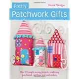 Sew a gorgeous handmade gift with over 25 simple patchwork, applique and embroidery patterns for you to make at home. Patchwork isn't just about making quilts; it's about creating smaller projects too, and sewing something pretty to treasure! Pretty ...