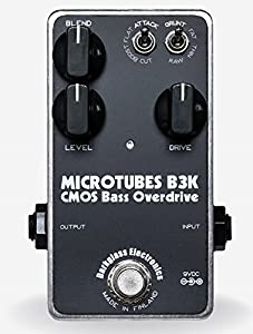 Darkglass Microtubes B3K