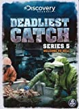 Deadliest Catch Series 5 Welcome to Hell 6 DVD Boxset