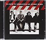 U2 How To Dismantle An Atomic Bomb [CD + DVD]