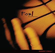 Foul Audiobook by Patrick Hueller Narrated by  Intuitive