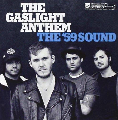 The '59 Sound by The Gaslight Anthem (2008-08-19)