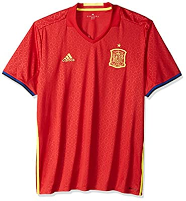 International Soccer Men's Jersey